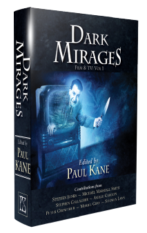 Dark Mirages [hardcover] edited by Paul Kane